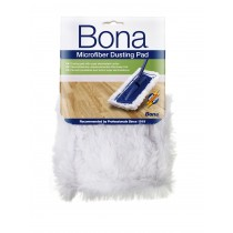Bona Dusting Pad (White)