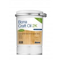 Bona Craft Oil 2K Umbra (Mahogany/Teak) 1,25L
