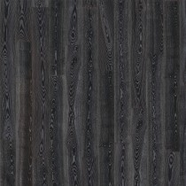 KAHRS Shine Ash Black Silver Lacquer