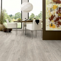 CANADIA LAMINATE FLOORING COMMERCIAL COLLECTION BOULDER OAK