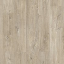 QUICK STEP VINYL WATERPROOF BALANCE CLICK COLLECTION CANYON OAK LIGHT BROWN