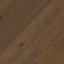 LIVIGNA ENGINEERED DEEP SMOKED OAK BRUSHED & WHITE OILED