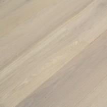 MAXI ENGINEERED WOOD FLOORING OAK BRUSHED WHITE OILED 189x1860MM