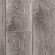 CANADIA LAMINATE FLOORING 12 GLOSS COLLECTION GREY FROSTED OAK GLOSS 12MM