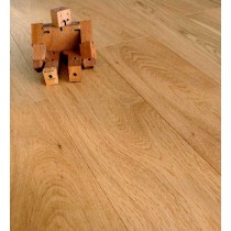 Y2 BUCKINGHAM CLICK ENGINEERED WOOD NATURAL BRUSHED OAK LACQUERED 127x1200mm