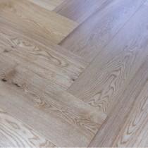 Y Herringbone Engineered Wood Oak