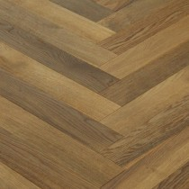 Maxi Herringbone Smoked Oak Natural Oiled