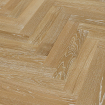 PARADOR HERRINGBONE  ENGINEERED WOOD FLOORING TRENDTIME OAK LIMED MATT LACQUER 95X570MM