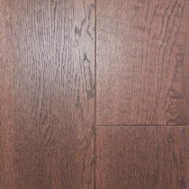 FRUTEX  CARIBOU Oak Walnut Stained Brushed UV Oiled  3-Ply