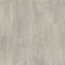 QUICK STEP VINYL WATERPROOF AMBIENT CLICK COLLECTION LIGHT GREY TRAVERTIN