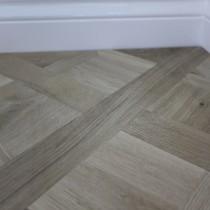 Maxi Parquet Panel Oak Unfinished