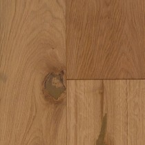 CANADIA ENGINEERED WOOD FLOORING MONTREAL COLLECTION OAK MOUNTAIN WHITE RUSTIC BRUSHED UV MATT LACQUERED 190X1830MM