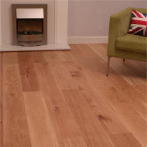WESTCO ENGINEERED WOOD FLOORING BRUSHED OILED NATURAL OAK