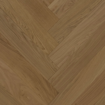 LAMETT HERRINGBONE  ENGINEERED WOOD FLOORING SORRENTO COLLECTION COTTON NATURAL OAK