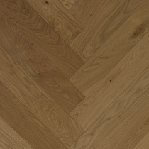 LAMETT HERRINGBONE  ENGINEERED WOOD FLOORING VERSAILLES COLLECTION COTTON NATURAL OAK