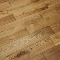 Y2 ENGINEERED WOOD FLOORING RANDOM LENGTH NATURAL OILED OAK