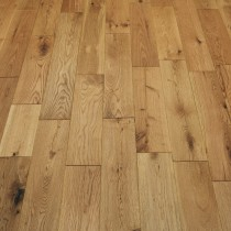 CLASSIC NATURAL OILED OAK