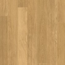 QUICK STEP LAMINATE ENGINEERED PERSPECTIVE COLLECTION OAK  NATURAL VARNISHED