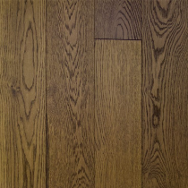 NATURAL SOLUTIONS EMERALD OAK NUTMEG STAIN  BRUSHED&UV OILED