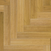 NATURAL SOLUTIONS CHATEAU HERRINGBONE VENICE OAK