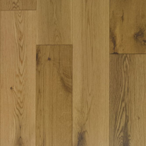 NATURAL SOLUTIONS NEXT STEP OAK RUSTIC MATT LACQUERED NARROW
