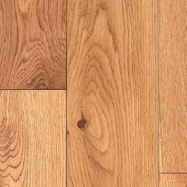 CANADIA ENGINEERED WOOD FLOORING MONTREAL COLLECTION OAK WHITE RUSTIC UV MATT LACQUERED 125X300-1200MM