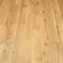 LIVIGNA ENGINEERED OAK OILED FLOORING