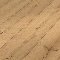 Pure Rustic Oak