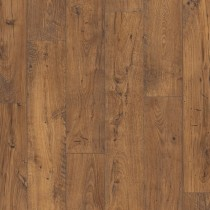 QUICK STEP LAMINATE ENGINEERED PERSPECTIVE WIDE  COLLECTION RECLAIMED CHESTNUT ANTIQUE