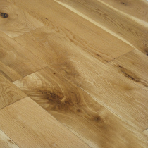 Y2 SOLID WOOD FLOORING RUSTIC OAK BRUSHED OILED