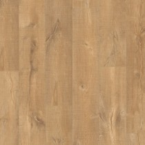 QUICK STEP LAMINATE ENGINEERED PERSPECTIVE WIDE  COLLECTION OAK WITH SAW CUTS NATURE