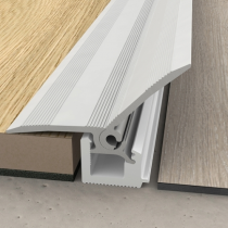 QUICK STEP ALUMINIUM  PROFILES