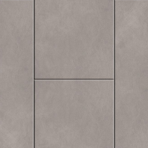 NATURAL SOLUTIONS SIRONA TILE DRYBACK COLLECTION LVT FLOORING FLINT STONE-40850