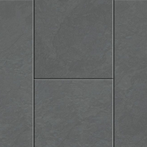 NATURAL SOLUTIONS SIRONA TILE DRYBACK COLLECTION LVT FLOORING OCEAN SLATE-36975