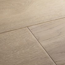 SMOKY BRUSHED OAK LACQUERED