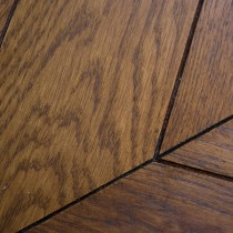 Livigna Herringbone Chevrons OAK Smoked  ABC F