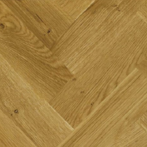 ABL HERRINGBONE SOLID WOOD FLOORING RUSTIC UNFINISHED FSC OAK 70X350MM