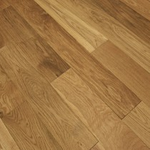 Lirata Oak Flooring Lacquered 13x200mm