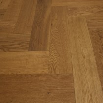 Y Herringbone Engineered Wood Oak