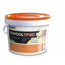 Tover Epoxy-Polyurethanse Adhesive TP2C Solvent Free
