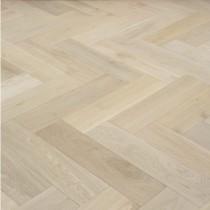 Y2 Herringbone Engineered Wood Classic Oak