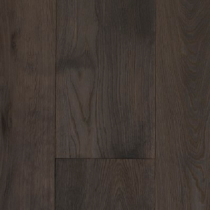Lalegno Engineered Wood Flooring Vougeot Deep Smoked OAK