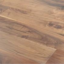 MAXI ENGINEERED WOOD FLOORING WALNUT  RUSTIC LACQUERED 220X2200MM