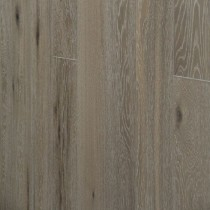 MAXI ENGINEERED WOOD FLOORING OAK SMOKED BRUSHED RUSTIC WHITE UV LACQUERED 189x1860MM