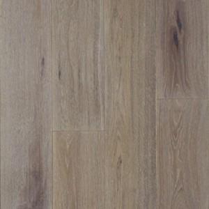 PRERII  OMAHA Oak Flooring Smoked & Whitewash Brushed & Oiled