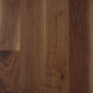 BELLA MESSA Walnut Flooring Lacquered
