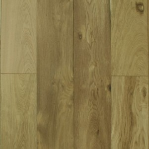 BELLA ATLANTA Oak Flooring Brushed & Oiled