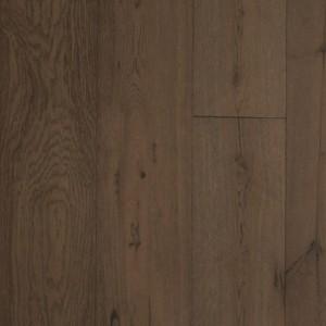 GILVA TEORIA Oak Flooring Truffle Brushed & Matt Lacquered