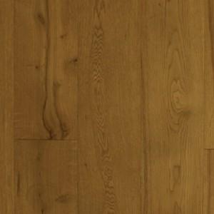 GILVA PEORIA Oak Flooring Golden Brushed & Matt Lacquered