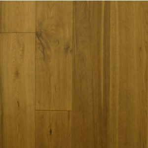PRERII BAZA Oak Flooring Smoked Brushed & Matt Lacquered